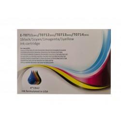 Consumabili e  cartucce compatibili ink jet