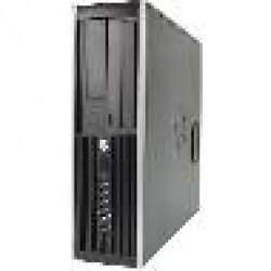 PC RIGENERATO HP 8300SFF I5 3470 8 GB SSD 240 GB DVD USB3  WINDOWS PROFESSIONAL COA