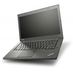 *NOTEBOOK LENOVO THINKPAD T440 - CPU CORE i5? 4300u - RAM 4GB - HDD 320GB - 14