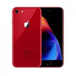 (REFURBISHED) Apple iPhone 8 64Gb Red MQ6H2ZD/A 4.7