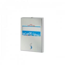 Distributore Brinox di carta copriwater IGO-MDL105052