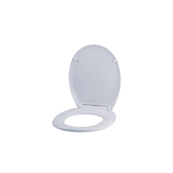 Sedile Relax copri wc con chiusura silenziosa thermodur IGO-MDL120006