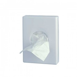 Distributore Basica di sacchetti igienici in plastica IGO-MDL130001