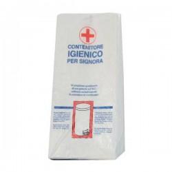 Sacchetti igienici in carta per assorbenti femminili IGO-MDL099096