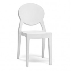 Sedie policarbonato